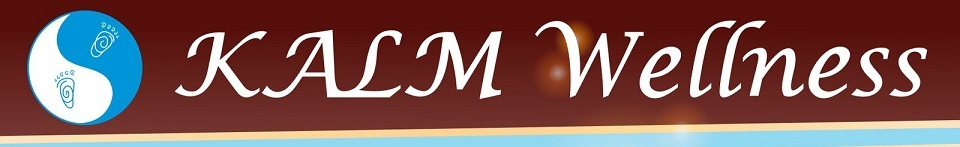 KALM Wellness Logo